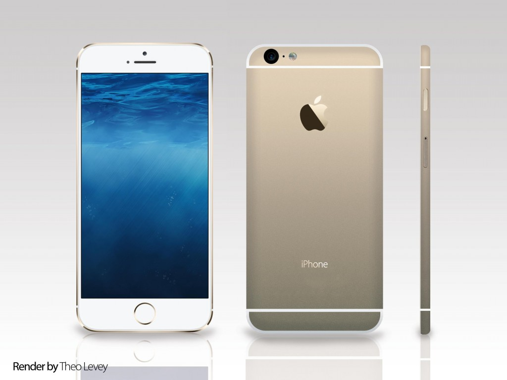 losse iphone 6